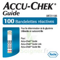 Accu-chek Guide Bandelettes 2 X 50 Bandelettes à Moirans