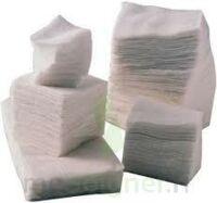 Pharmaprix Compresses Stérile Tissée 10x10cm 50 Sachets/2 à Moirans