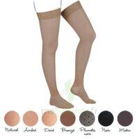 Venoflex Incognito Absolu 2 Bas Cuisse Femme Nude T3n à Moirans