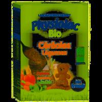 Physiolac Céréales Légumes Bio B/200g à Moirans