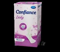 Confiance Lady Protection Anatomique Incontinence 1 Goutte Sachet/28 à Moirans