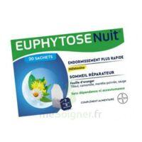 Euphytosenuit Tisane 20 Sachets à Moirans