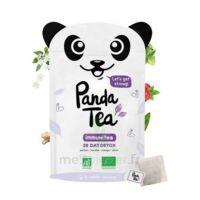 Panda Tea Immunitea 28 Sachets à Moirans