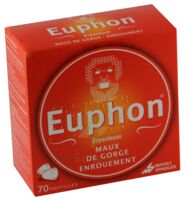 Euphon, Pastille à Moirans