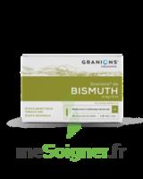GRANIONS DE BISMUTH 2 mg/2 ml S buv 10Amp/2ml à Moirans