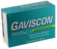 GAVISCON, suspension buvable en sachet à Moirans