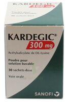 KARDEGIC 300 mg, poudre pour solution buvable en sachet à Moirans