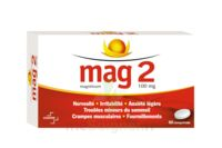 Mag 2 100 Mg Comprimés B/60 à Moirans
