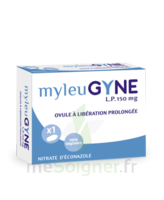 Myleugyne L.p. 150 Mg, Ovule à Libération Prolongée Plq/1 à Moirans