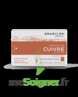 GRANIONS DE CUIVRE 0,3 mg/2 ml S buv 30Amp/2ml à Moirans