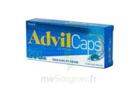Advilcaps 200 Mg Caps Molle Plq/16 à Moirans
