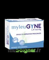 Myleugyne L.p. 150 Mg, Ovule à Libération Prolongée Plq/2 à Moirans