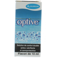 OPTIVE, fl 10 ml à Moirans