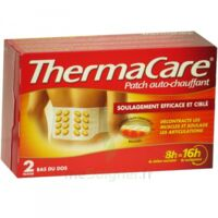 THERMACARE, bt 2 à Moirans