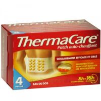 THERMACARE, pack 4 à Moirans