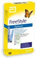 Freestyle Optium électrode B/100 à Moirans