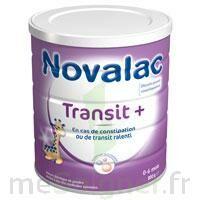 Novalac Transit + 0/6 mois 800g à Moirans
