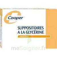 GLYCERINE COOPER, fl 1 l à Moirans