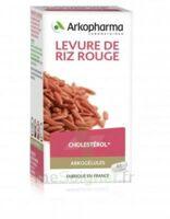 Arkogélules Levure De Riz Rouge Gélules Fl/45 à Moirans