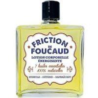 Foucaud Lotion Friction Revitalisante Corps Fl Verre/100ml Vintage à Moirans