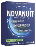 Novanuit Triple Action B/30 à Moirans