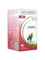 NATURACTIVE GELULE CASSIS, bt 30 à Moirans