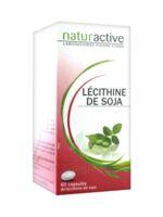 NATURACTIVE CAPSULE LECITHINE DE SOJA, bt 60 à Moirans