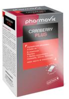 Pharmavie Cranberry Plus 12 Sachets à Moirans