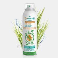 Puressentiel Assainissant Spray Textiles Anti Parasitaire - 150 ml à Moirans