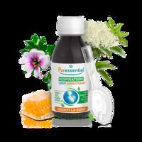 Puressentiel Respiratoire Sirop Adoucissant Respiratoire - 125 Ml à Moirans