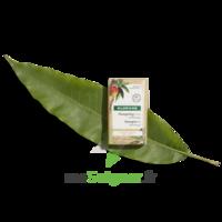 Klorane Capillaire Shampooing Solide Nutrition Mangue B/80g à Moirans