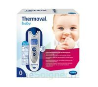 Thermoval Baby Thermomètre électronique sans contact à Moirans