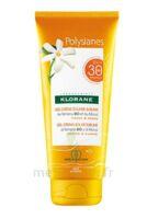 Klorane Solaire Gel-crème Solaire Sublime Spf 30 200ml à Moirans