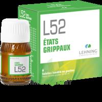 Lehning L52 Solution Buvable En Gouttes Fl/30ml à Moirans