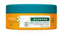 Klorane Solaire Crème Sublimatrice Après Soleil 200ml à Moirans