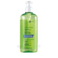 Ducray Extra-doux Shampooing Flacon Pompe 400ml à Moirans