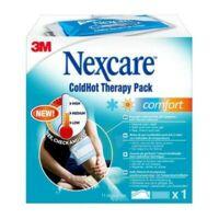 Nexcare Coldhot Comfort Coussin Thermique Avec Thermo-indicateur 11x26cm + Housse à Moirans