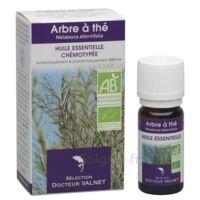 Docteur Valnet Huile Essentielle Arbre A The / Tea Tree 10ml à Moirans