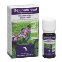 Docteur Valnet Huile Essentielle Bio, Geranium 10ml à Moirans