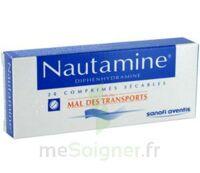 Nautamine, Comprimé Sécable à Moirans