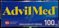 Advilmed 100 Mg Comprimés Enrobés Plq/30 à Moirans