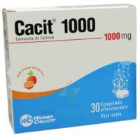 CACIT 1000 mg, comprimé effervescent à Moirans