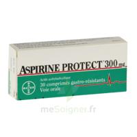 ASPIRINE PROTECT 300 mg, comprimé gastro-résistant à Moirans