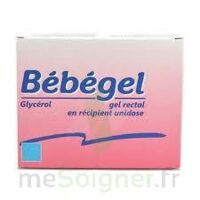 Bebegel, Gel Rectal En Récipient Unidose à Moirans