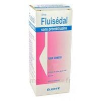 FLUISEDAL SANS PROMETHAZINE Sirop Fl/125ml à Moirans