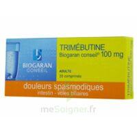 Trimebutine Biogaran Conseil 100 Mg, Comprimé à Moirans