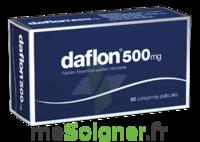 DAFLON 500 mg Comprimés pelliculés Plq/60 à Moirans