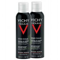 VICHY mousse à raser peau sensible LOT à Moirans