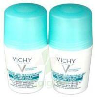 Vichy Déodorant Anti-transpirant Bille Anti-trace Lot à Moirans