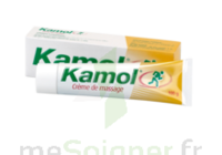 Kamol Chauffant crème de massage à Moirans